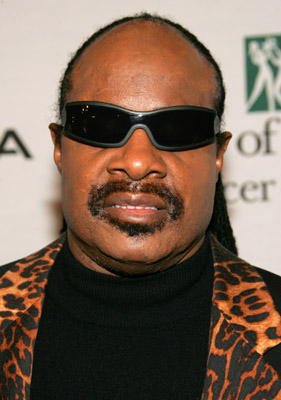 Stevie Wonder's primary photo