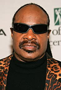 Primary photo for Stevie Wonder