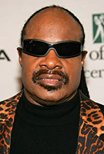Stevie Wonder Picture