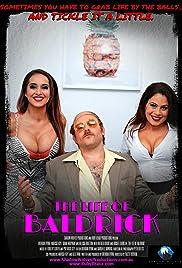 The Life of Baldrick Poster