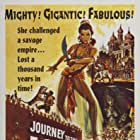 Journey to the Lost City (1960)