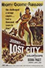 Journey to the Lost City (1960) Poster