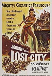 Primary photo for Journey to the Lost City