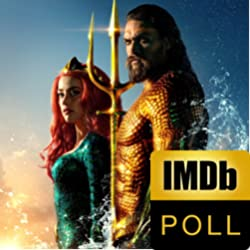 Poll: Face-Off: 'Aquaman' vs. 'Spider-Man: Into the Spider ...