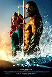Download Aquaman (2018) Movie