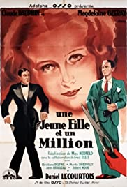 A Girl and a Million Poster