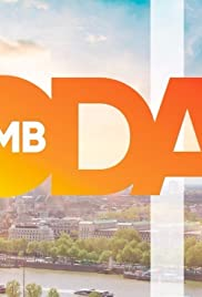 GMB Today Poster