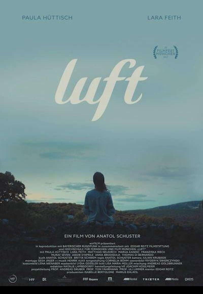 Luft (2017) - IMDb