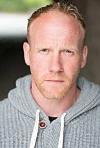 Primary photo for Simon Pengelly