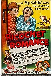 ##SITE## DOWNLOAD Ricochet Romance (1954) ONLINE PUTLOCKER FREE