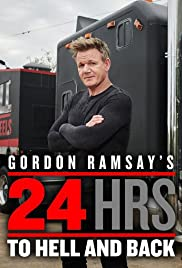 24 Hrs to Hell and Back (2018 ) Free TV series M4ufree