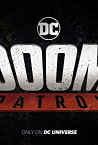 Primary photo for Doom Patrol