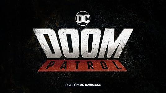 Download Doom Patrol full movie in hindi dubbed in Mp4