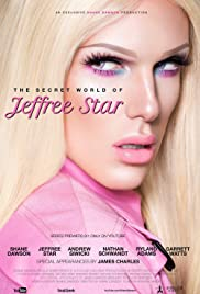 The Secret World of Jeffree Star Poster