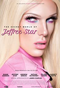Primary photo for The Secret World of Jeffree Star