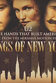 The Hands That Built America