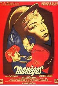Manèges (1949)