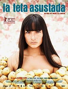 Watch online adults movies hollywood free La teta asustada Spain [mp4]