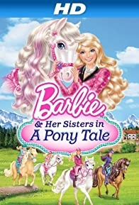 Primary photo for Barbie & Her Sisters in a Pony Tale
