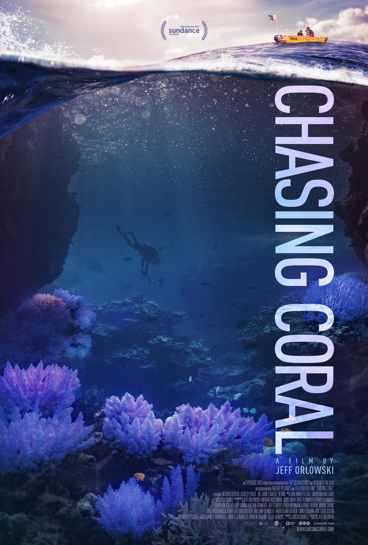 Netflix Chasing Coral (2017) - IMDb