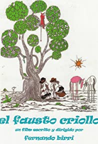 Primary photo for El Fausto Criollo