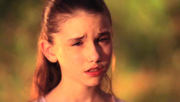 Grace Fulton in Ghost Whisperer (2005)