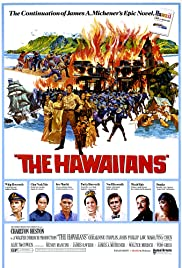 The Hawaiians Poster