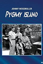 Pygmy Island (1950) Poster - Movie Forum, Cast, Reviews