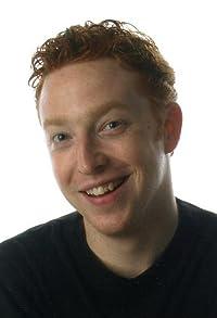 Primary photo for Derek Forgie