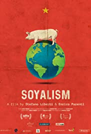 Soyalism Poster