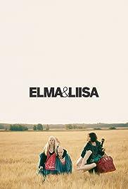 Elma & Liisa Poster
