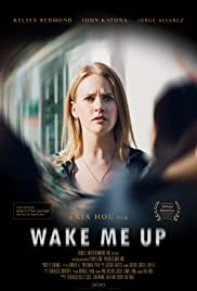 Wake Me Up Poster