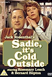 Sadie, It's Cold Outside Poster