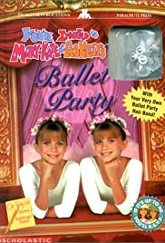 You Re Invited To Mary Kate Ashley S Ballet Party 1997 Imdb