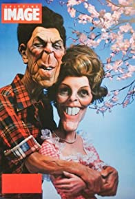 Primary photo for Spitting Image: The Ronnie and Nancy Show