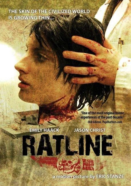 Ratline (2011) - IMDb