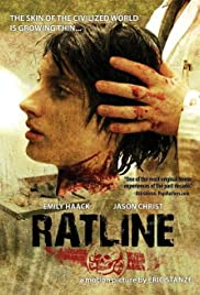Ratline (2011) starring Emily Haack on DVD on DVD