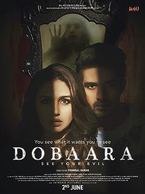 Dobaara: See Your Evil movie, song and  lyrics