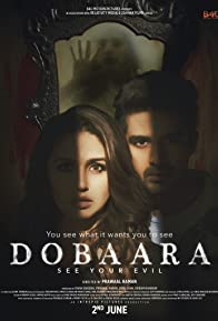 Primary photo for Dobaara: See Your Evil