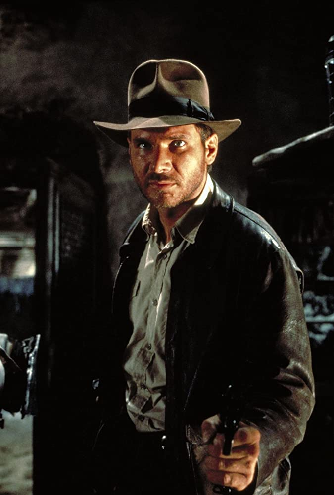 Image result for raiders of the lost ark hat