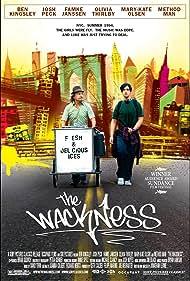The Wackness (2008) Poster - Movie Forum, Cast, Reviews