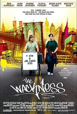 Movie The Wackness (2008)