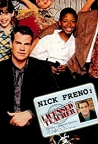 Primary photo for Nick Freno: Licensed Teacher
