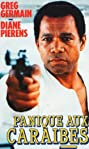 Panique aux Caraïbes (1989) Poster