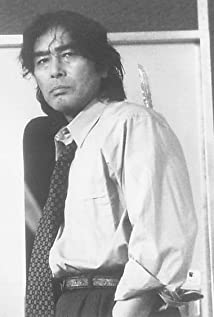 Yoshio Harada Picture