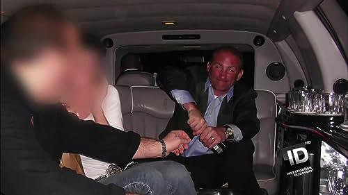 Unusual Suspects: Andrew Kissel