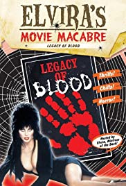 Legacy of Blood Poster