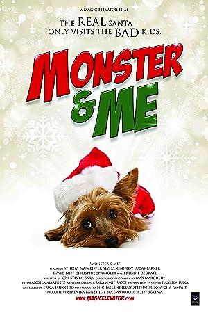 Where to stream Monster & Me