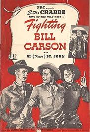 Fighting Bill Carson Poster