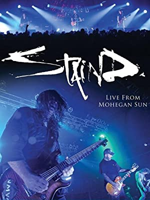 Staind - Live From Mohegan Sun (2011) • FUNXD.site